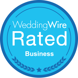 weddingwire-rated- And Butterflies Too