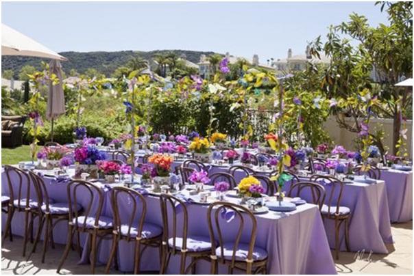 Tbdress Blog Hawaiian Wedding Theme Ideas To Organize An Exotic
